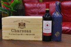 做法国红酒生意选择哪种货源