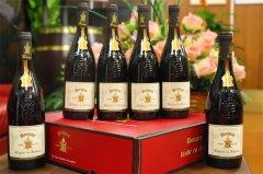 做法国红酒生意的前景好不好