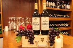 代理哪种品牌适合红酒生意