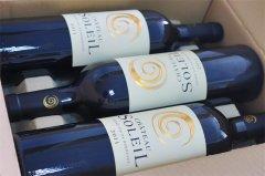 投资法国红酒生意有没有前景