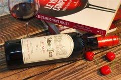 做进口葡萄酒生意选择哪种货源