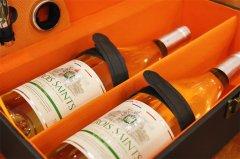 法国葡萄酒生意的利润怎样
