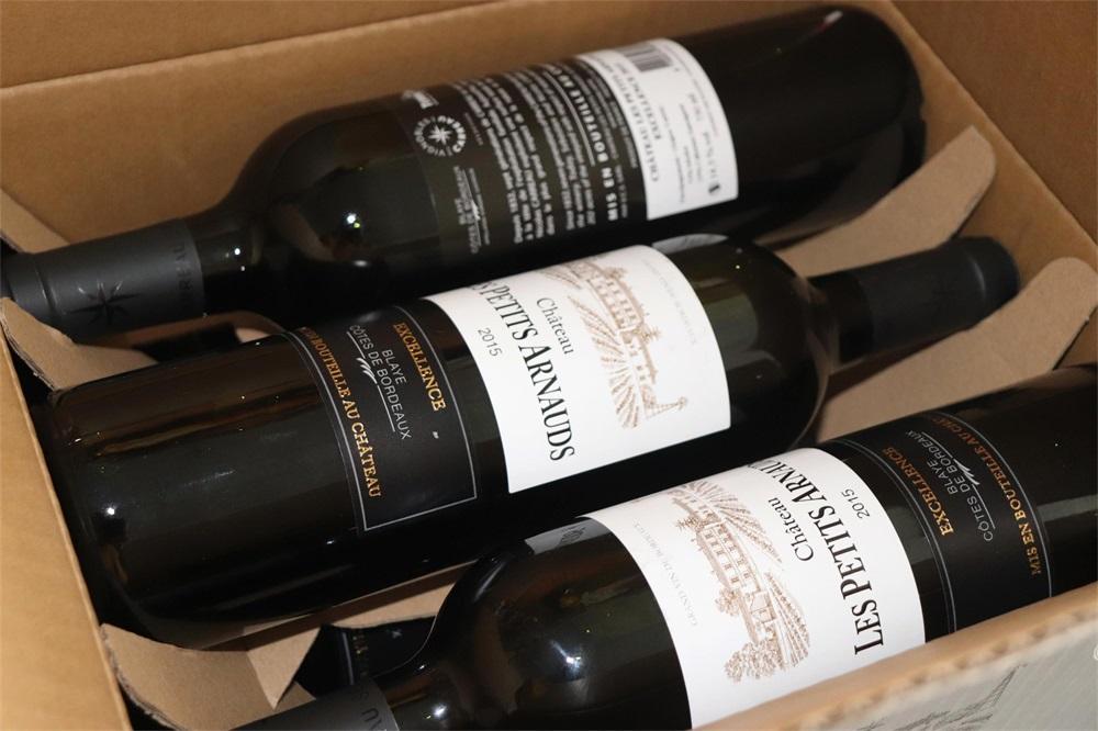葡萄酒加盟生意的利润空间如何
