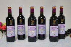 选择哪样的品牌做法国葡萄酒生意好