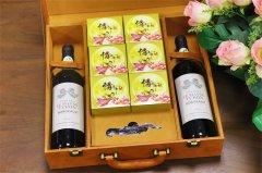 葡萄酒代理生意的发展怎么样