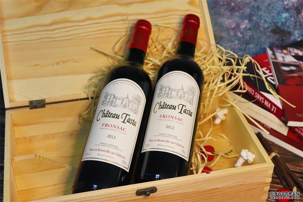 投资进口葡萄酒生意有没有前景