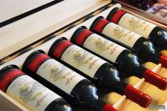 进口葡萄酒批发生意的市场如何