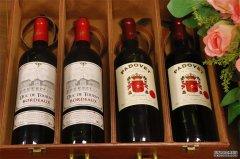 投资法国葡萄酒生意有没有市场