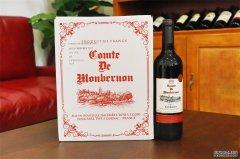 法国葡萄酒加盟生意有没有发展
