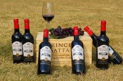 做进口红酒批发商市场发展怎么样